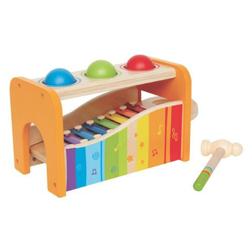 Hape Pound and Tap Xylophone