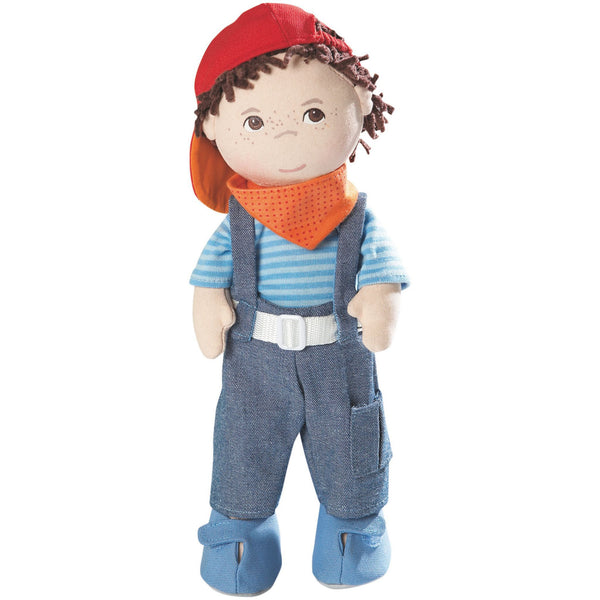 "Haba Graham Doll (12"")"