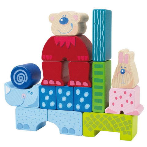 Haba Zoolino Maxi Blocks