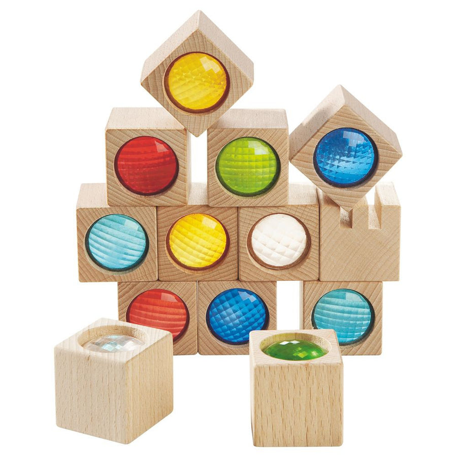 Haba Kaleidoscopic Blocks
