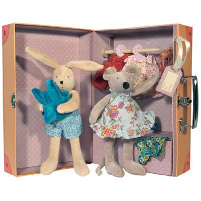 Moulin Roty Little Armoire