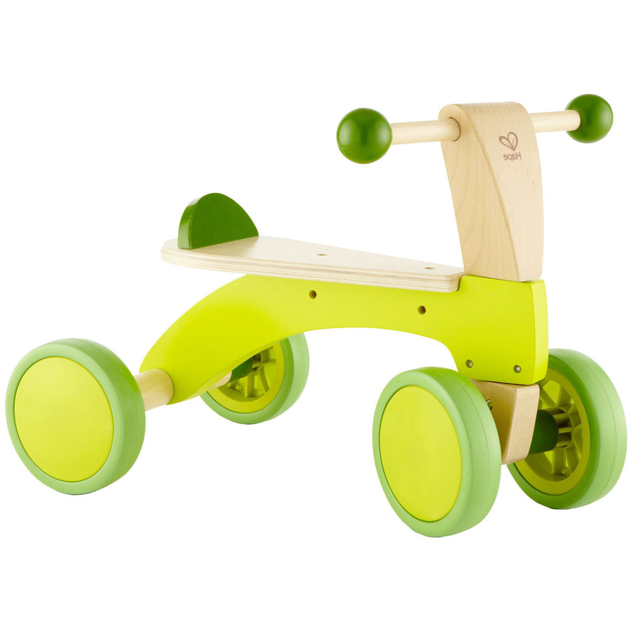 Hape Scoot-Around Rid-On Wooden Toy | Oompa Toys
