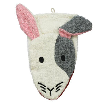 Fürnis - Organic Rabbit Washcloth - Oompa Toys