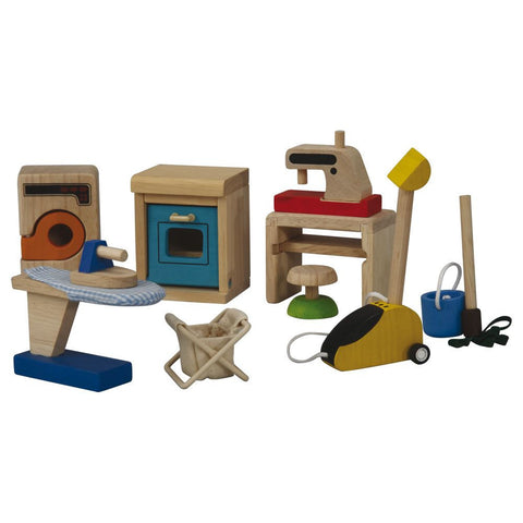 Plan Toys Dollhouse Household Accessories