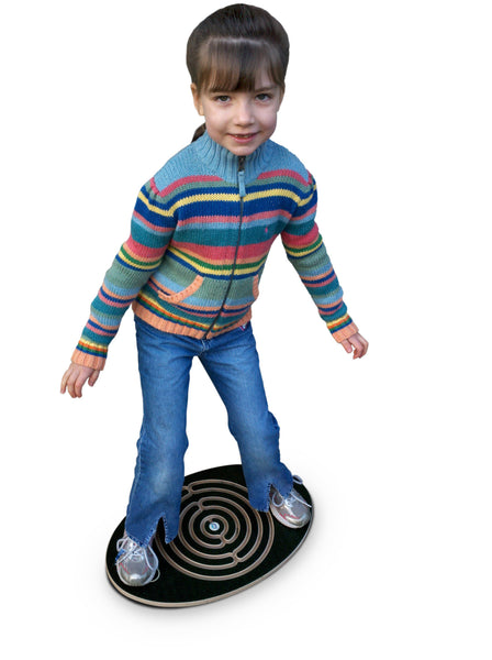 Labyrinth Balance Board, Sprint!