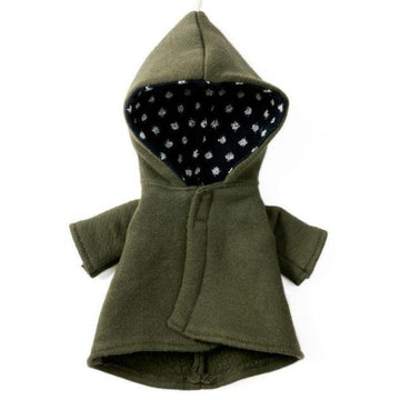 Hazel Village Elf Hoodie Doll's Jacket