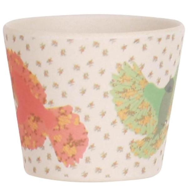 Love Mae Bamboo Dinnerware - Woodland Tea Party - Cup - Oompa Toys