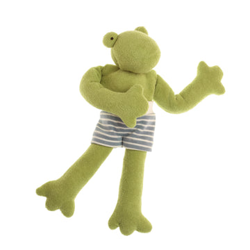 Nanchen Organic Swimming Frog - Peter | Oompa Toys