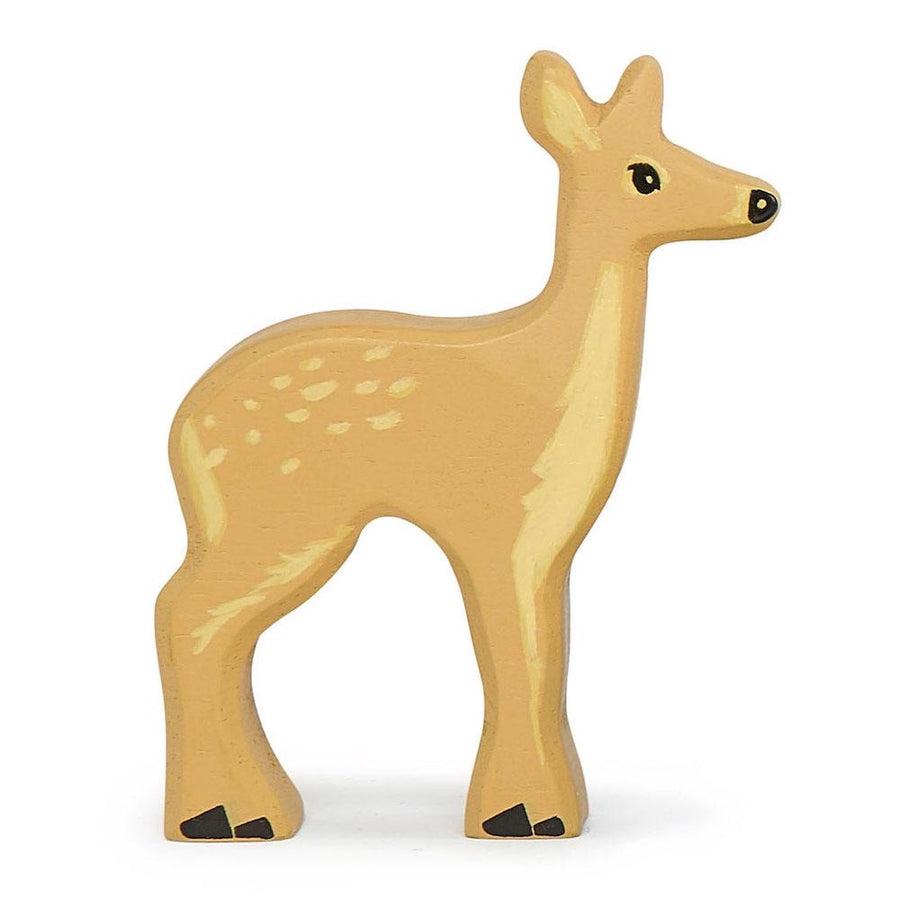 Woodland Deer Figure - Tender Leaf Toys - Oompa Toys