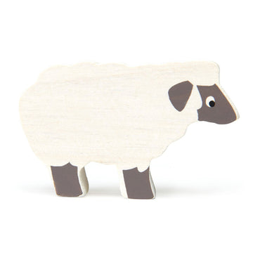 Tender Leaf Toys - Wooden Sheep - Oompa Toys