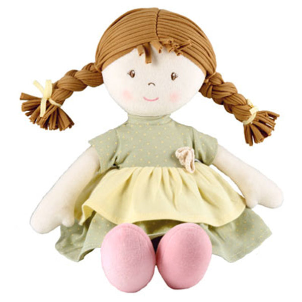 Bonikka Rag Doll - Honey - Oompa Toys