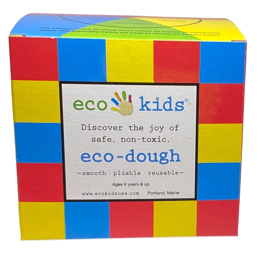 eco-kids eco-dough non-toxic play dough | Oompa toys