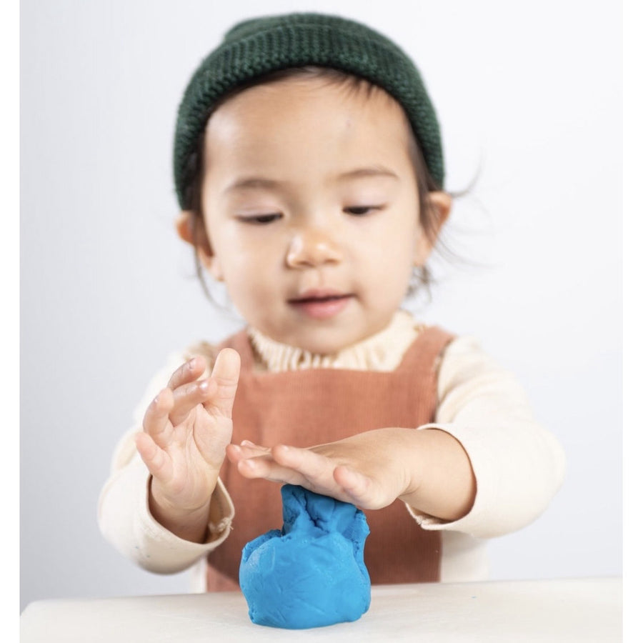 eco-dough eco-kids child blue | Oompa toys