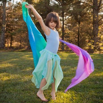 Enchanted Play Silks