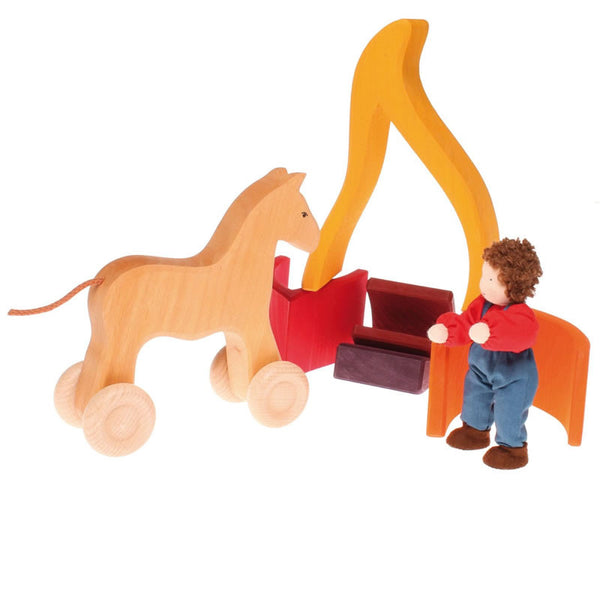 Grimm's Spiel & Holz Wooden Toys
