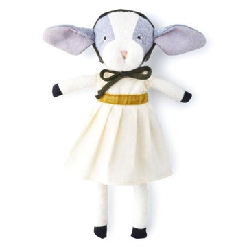 Ivy Goat - Organic Stuffed Animal