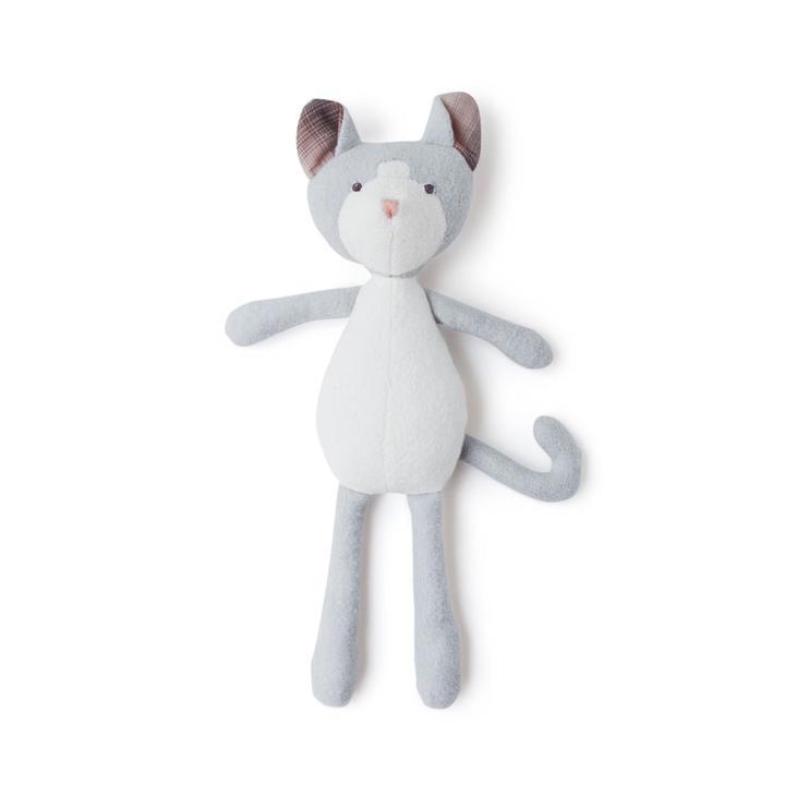 Hazel Village Gracie Cat - No Clothes | Oompa Toys