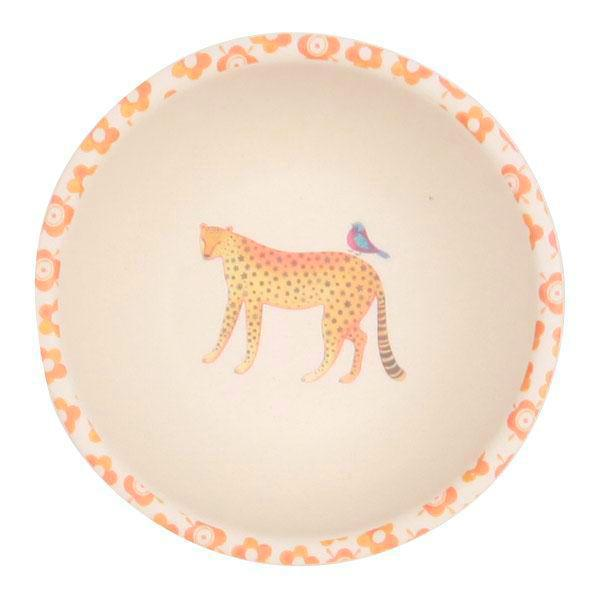 Love Mae Bamboo Bowl - Baby & Kids - On Safari