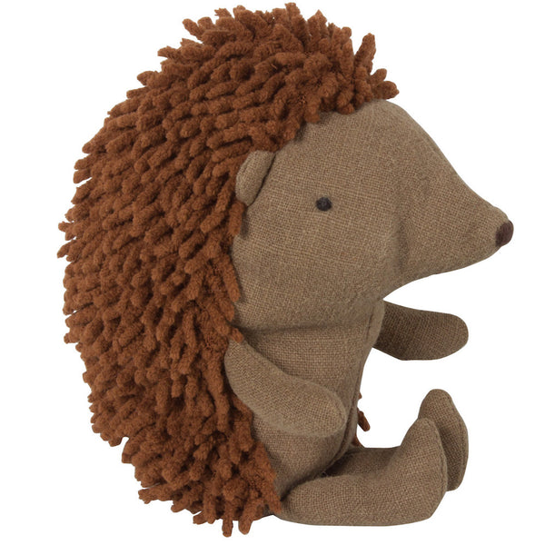Maileg Mama Hedgehog Stuffed Animal