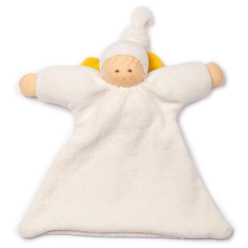 Nanchen Organic Guardian Angel Doll | Oompa Toys