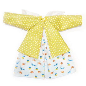 Nanchen Organic Spring Fairy Dress | Oompa Toys