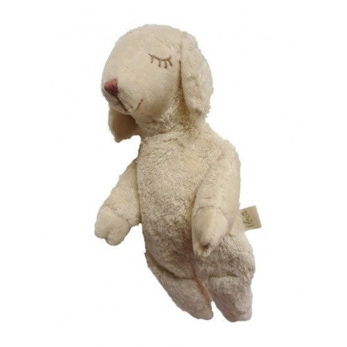Organic Sleepy Lamb Warming Pillow