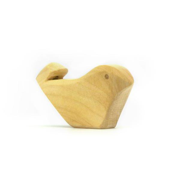 Ostheimer Wooden Bird Whistle | Oompa Toys