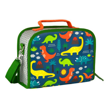 Petit Collage - Kids' Eco-Friendly Lunch Box - Dinosaurs