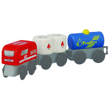 Fuel Train Set
