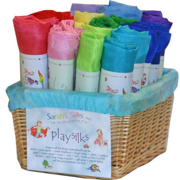 Original Play Silks