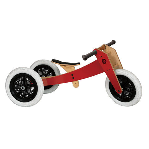 Wooden Bikes & Ride-Ons
