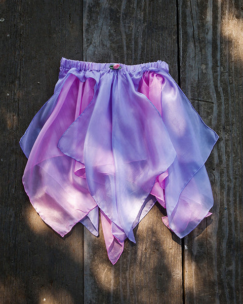 Silk Fairy Skirt - Toddler Size