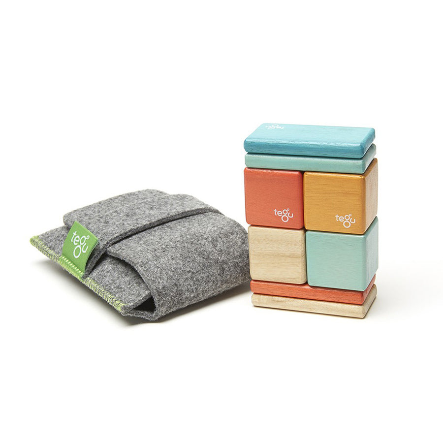 Tegu Pocket Pouch - Sunset