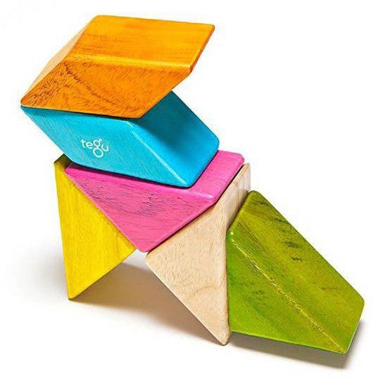 Tegu Pocket Pouch Prism - Tints