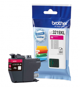 Brother LC3219XL - Originale blækpatroner