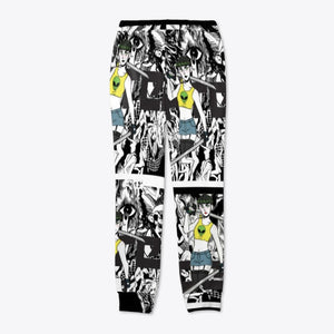 Sleep Demons All-Over Print Joggers