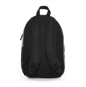 Serpentine Backpack