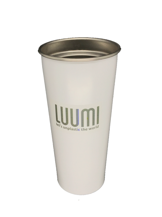 Luumi stainless steel insulated tumbler