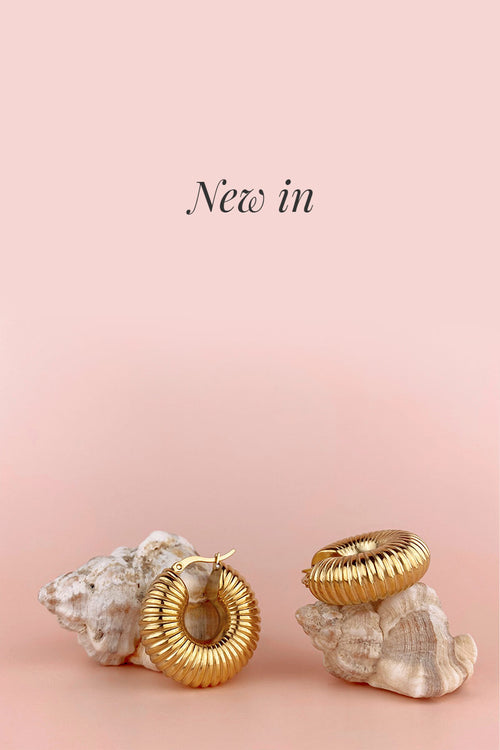 New in - anelli