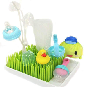 Baby Bottle Drying Rack