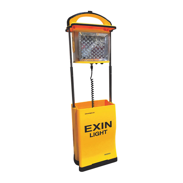 Exin Portable LED Light 3500 Lumen