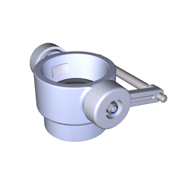 70mm Female Single Lever Coupling