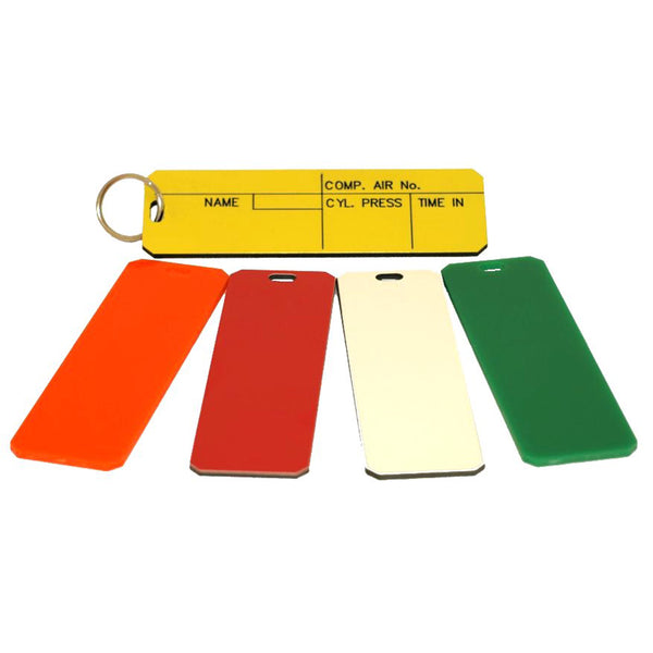 BA Rapid Tally Keys