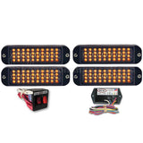 LED Grille & Dash Lights