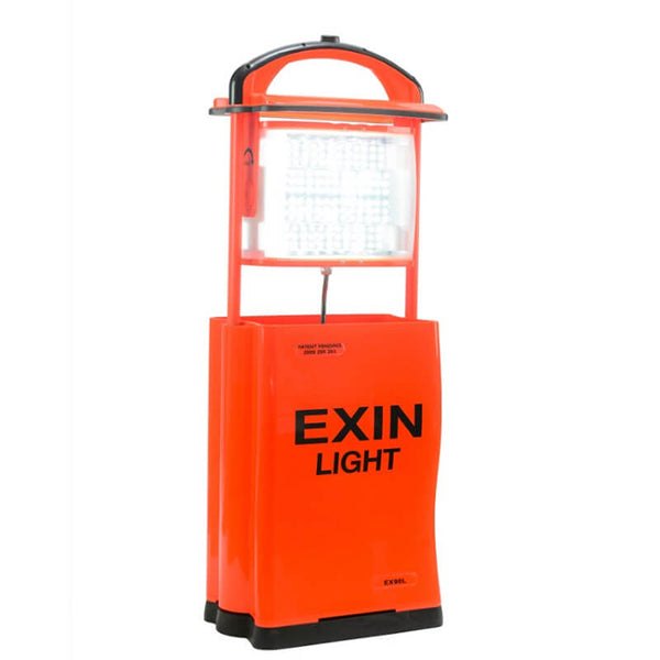 Exin Portable LED Light EX90L
