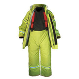 S&H Structural Fire Suit