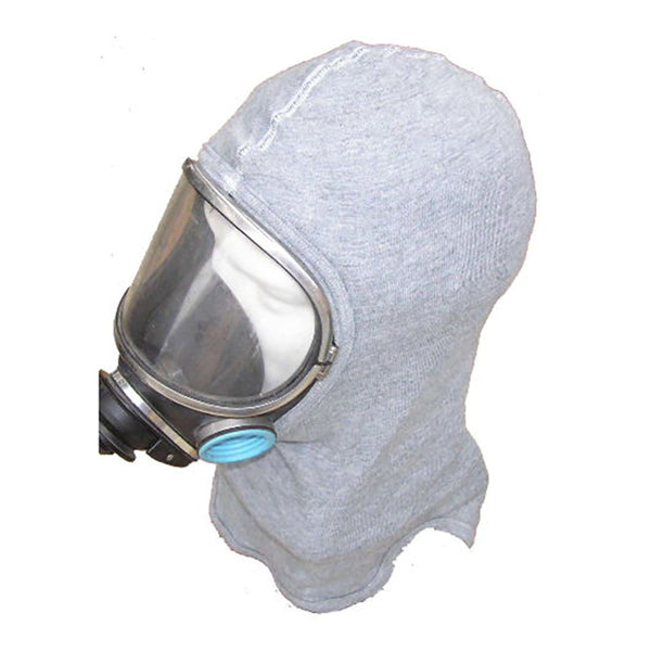 Anti-Flash Hood