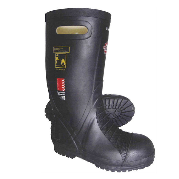 Firefighter Extreme Gumboot