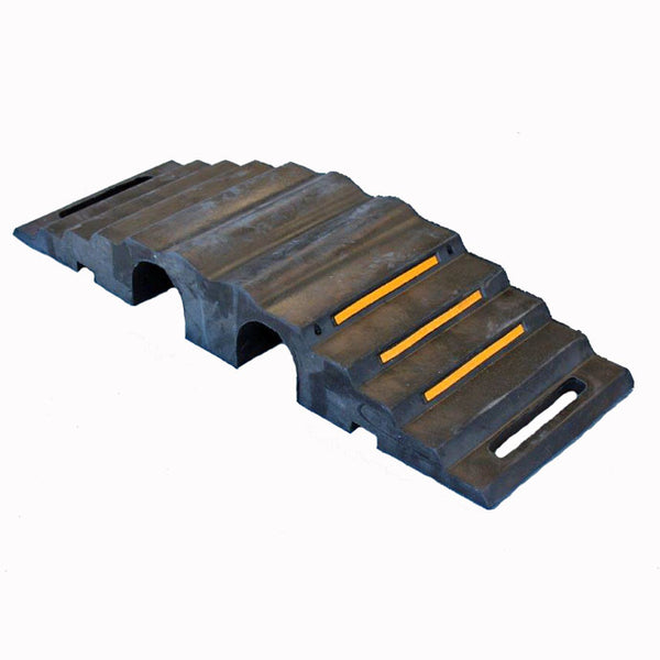 Hose Bridge, Medium Two Channel