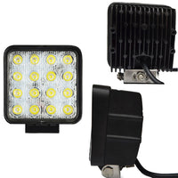 LED Flood Light 48 Watt 60 Degree Beam